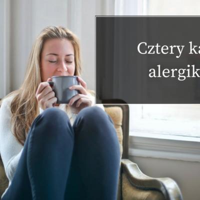 Cztery kąty alergika