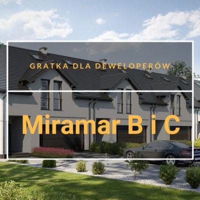 Gratka dla deweloperów – Miramar B i C