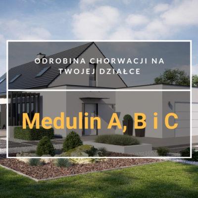 Odrobina Chorwacji na twojej działce – Medulin A, B i C