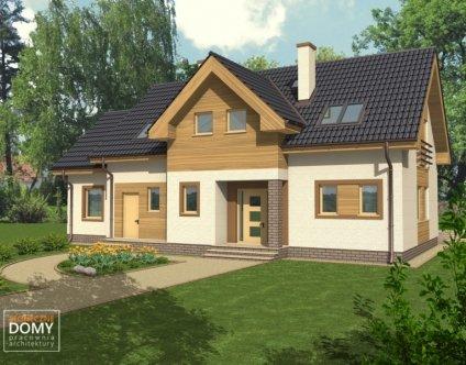 Projekty Domów Dwulokalowych Słoneczne Domy